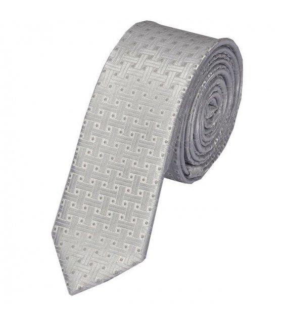 T005 - British Style Polyester Tie
