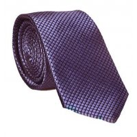 T007 - British Style Polyester Tie