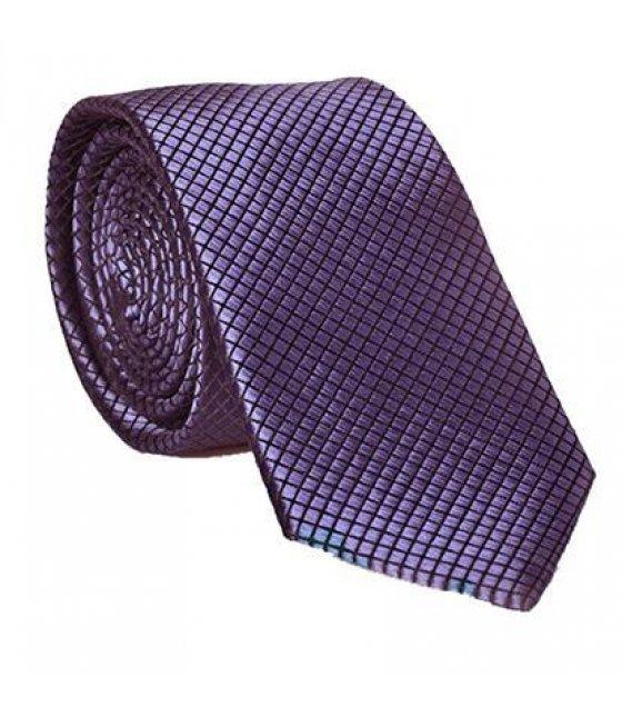 T007 - British Style Polyester Tie