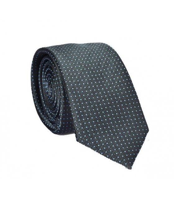 T008 - British Style Polyester Tie