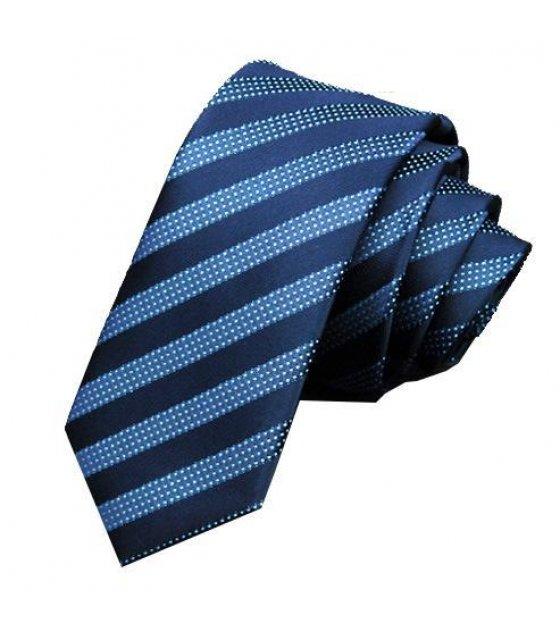T016 - Luxurious Blue Tie
