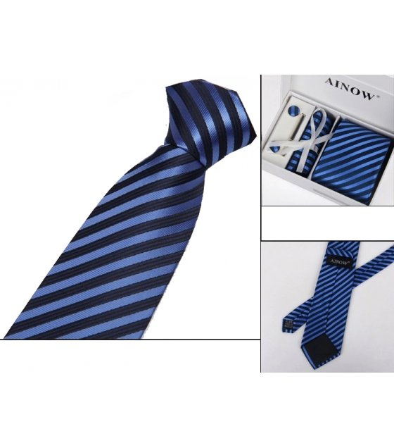 T037 - Men's tie Gift Box