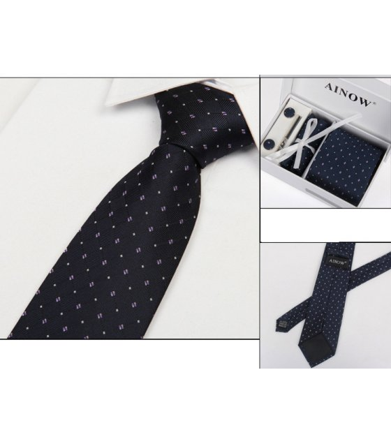 T039 - Men's tie Gift Box