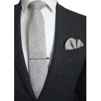 T040 - Wool Men's tie