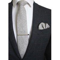 T040 - Wool Men's tie