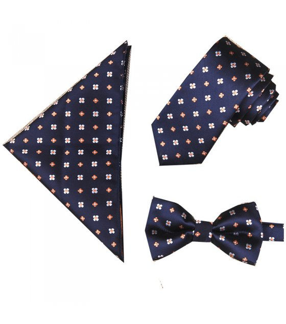 T047 - Men's Casual Suit Tie
