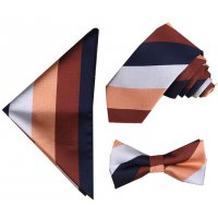 T048 - Men's Casual Suit Tie