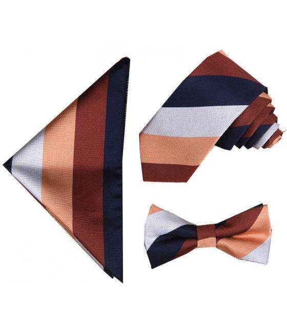 T048 - Men's Casual Suit Tie