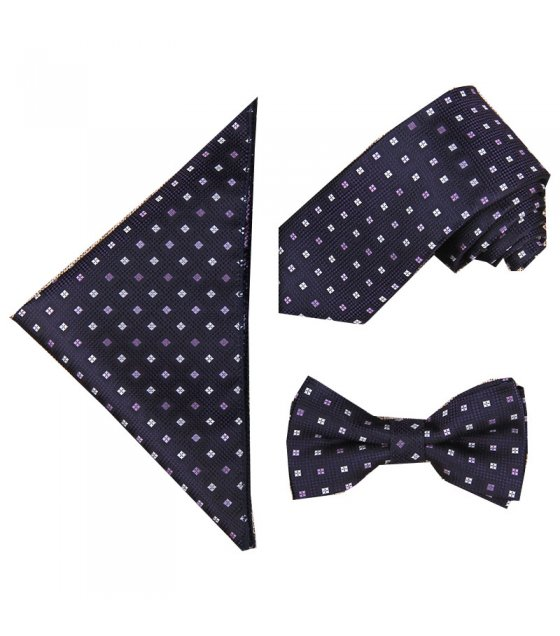 T049 - Men's Casual Suit Tie