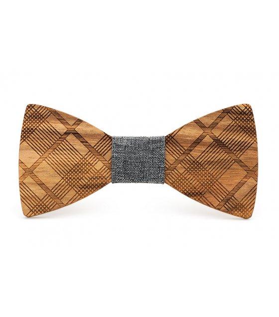 T050 - Handmade wood bow