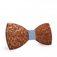 T052 - Korean Bow Tie