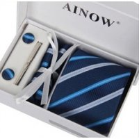 T065 - Men's tie Gift Box