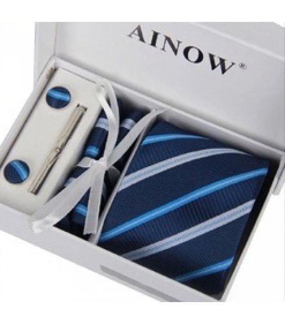 T065 - Men's tie Gift Box
