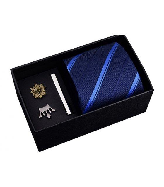 T069 - Men's Tie Gift Box Set
