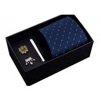 T070 - Men's Tie Gift Box Set