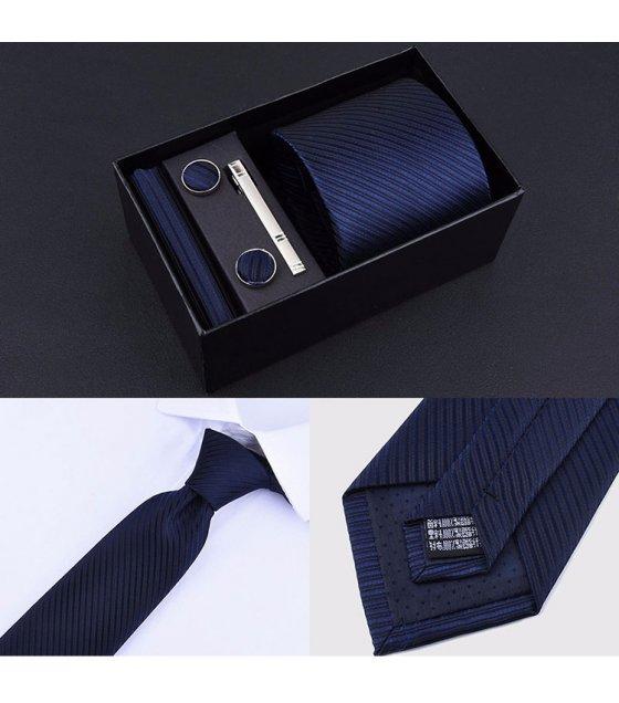 T071 - Men's five-piece tie Set