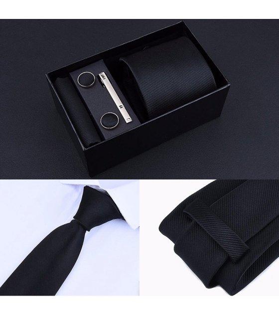 T072 - Men's five-piece tie Set