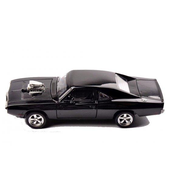 TY022 - Alloy Dodge Model Car