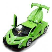 TY025 - Lamborghini Model Car