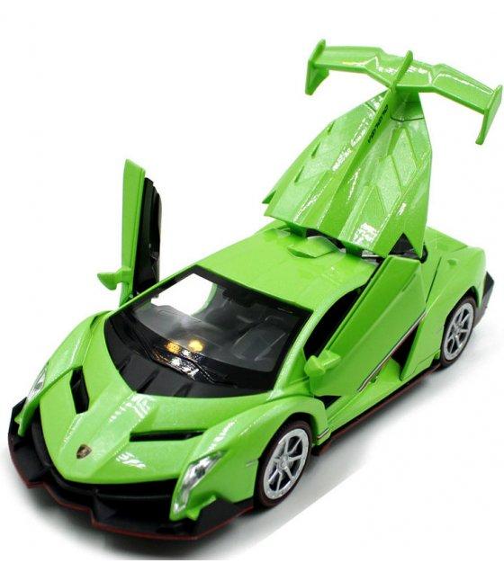 TY025 - Lamborghini Model Car