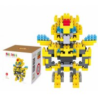 TY045 - LOZ Transformers Bumblebee