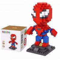 TY056 - LOZ Superhero Spiderman