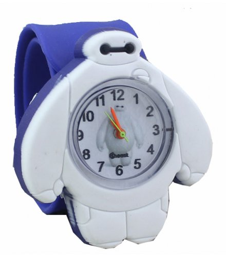 TY060 - Big Hero Kid's Watch