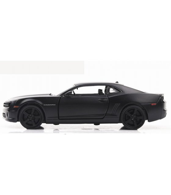 TY063 - Chevrolet Camaro Diecast Metal Car