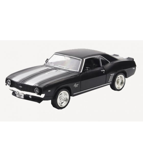 TY064 - Mustang Model Toy Car