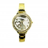 WSM186 - Botti Gold Ladies Watch