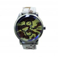 WSM142 -Camo mens watch