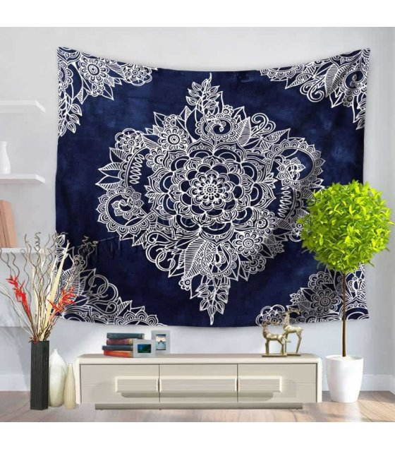 WC020 - Bohemian Wall Tapestry