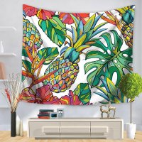 WC021 - Pineapple Wall Tapestry