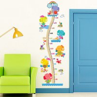 WST101 - Children's room wallpaper
