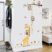 WST084 - Children's room height stickers