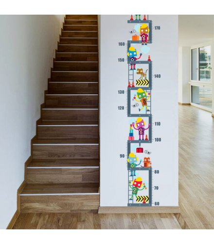 WST086 - Room kindergarten wall decoration Wall Stickers