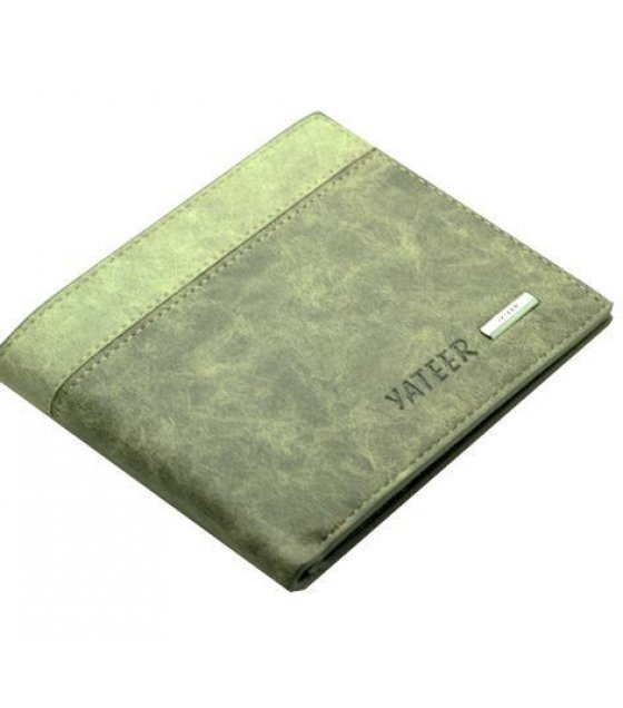 WA017 - MENS 2016 Design Wallet