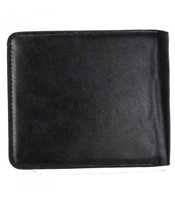 WA078 - Classic Designer mens wallet