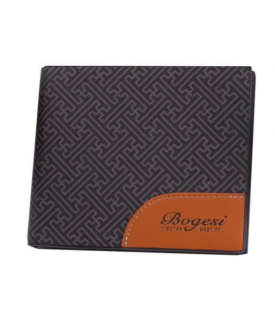 WA080 - Luxury Printed Designed Mens wallet