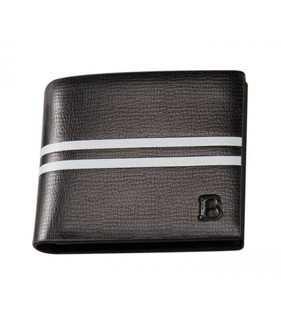 WA083 - Trendy Casual Mens wallet