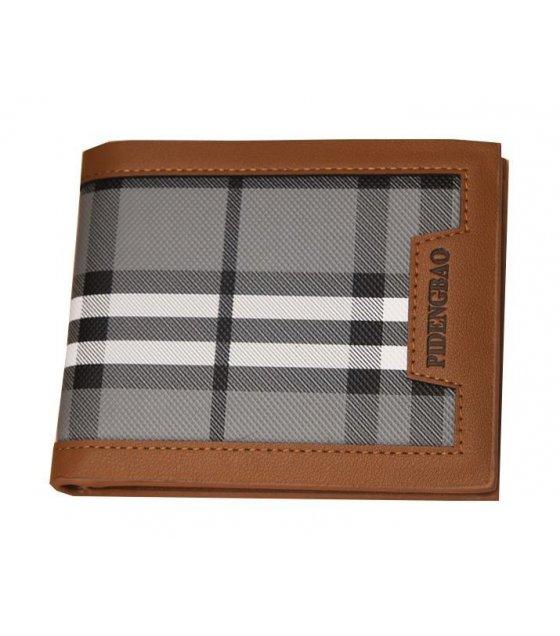 WA085 - 2016 Designer Mens wallets