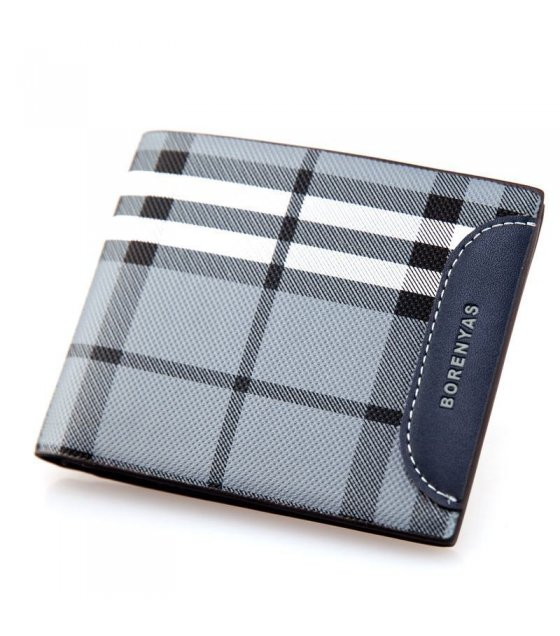 WA087 - Elegant Mens Designer Wallet