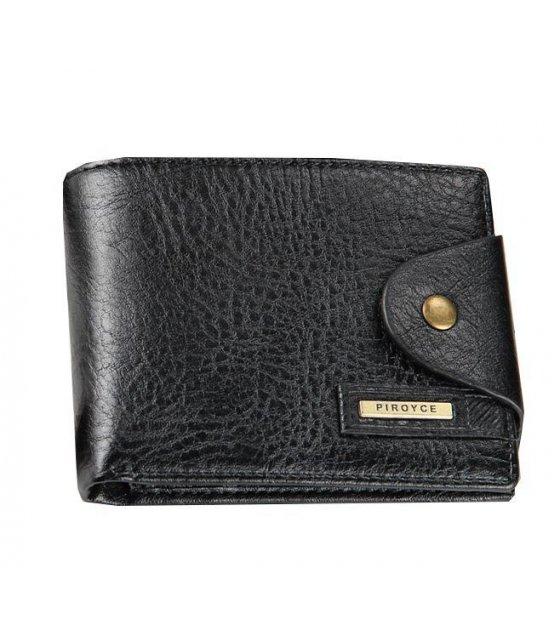 WA095 - Piroyce Mens Wallet