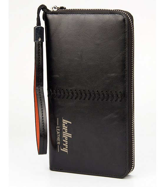 WA165 - Retro men's wallet