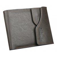 WA166 - Casual men 's retro wallet