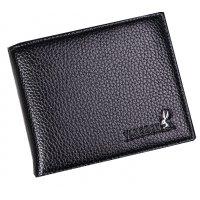 WA173 - Korean Pu Leather Wallet