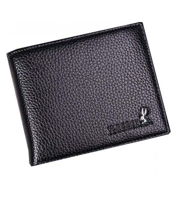 WA173 - Korean Pu Leather Wallet
