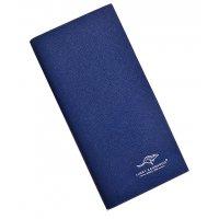 WA180 - Blue Kangaroo Wallet