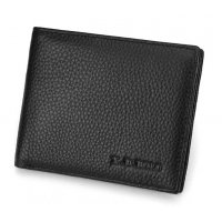 WA194 - Ultra thin Men's Leather Wallet