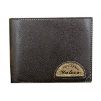 WA206 - Classic fashion men's wallet